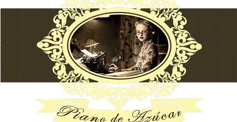 Comentario de la novela en blog Piano de azúcar