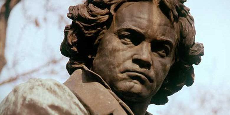 Bethoven, bellos sonidos del universo, música de las esferas, Luis FF Simón, escritor