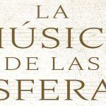 Nueva portada LA MÚSICA DE LAS ESFERAS