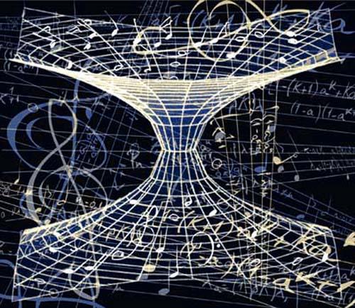 ciencia y música