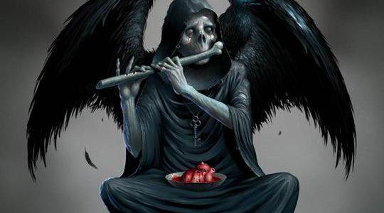 muerte de la música